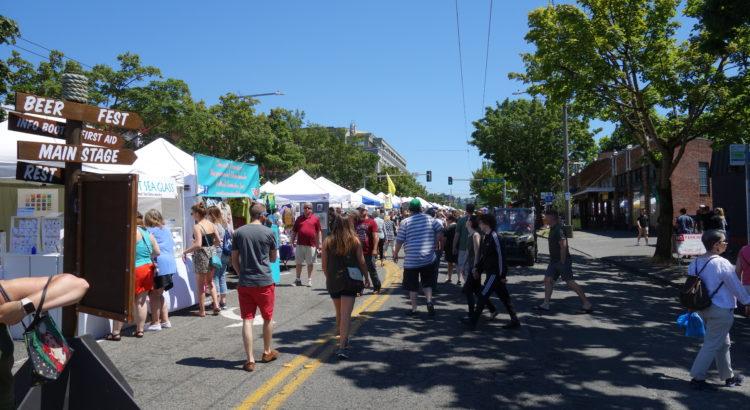 Ballard named one of nation's 'Coolest Hipster Neighborhoods'