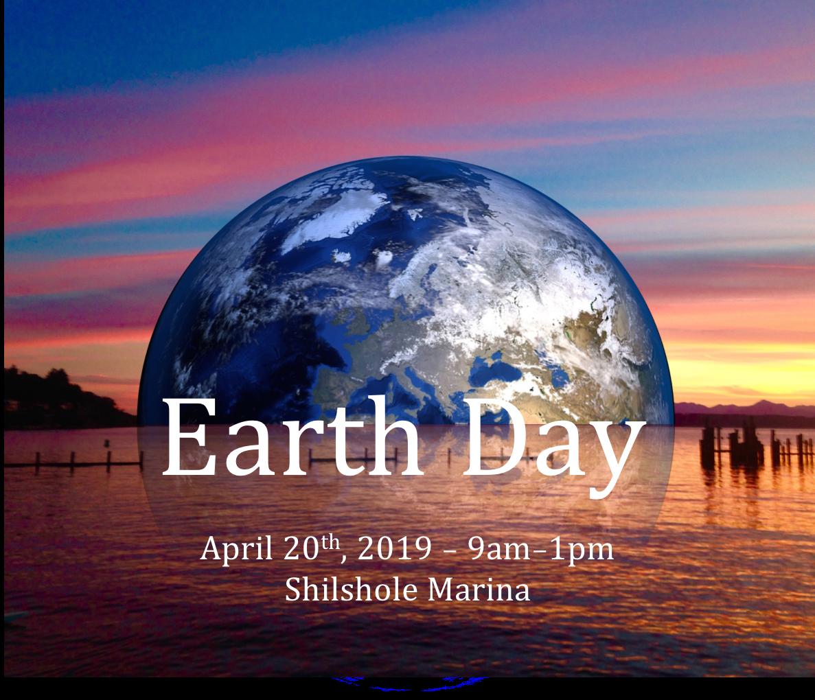 Preschool Partners Colorado Springs: Earth Day At Shilshole