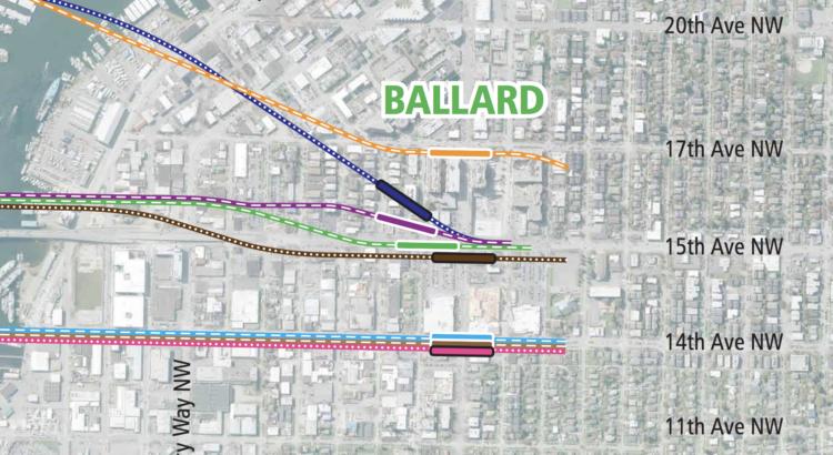 Seattle Transit Blog urges against 14th Ave light rail station