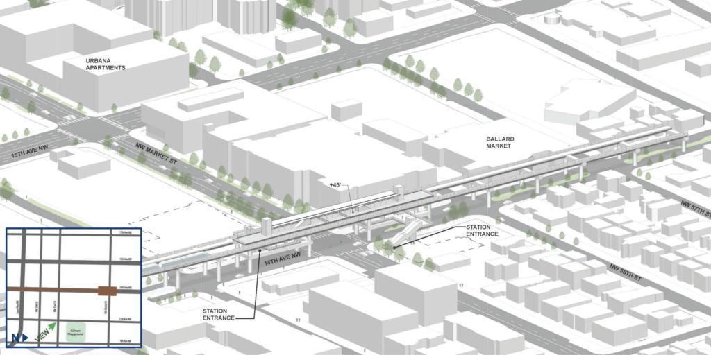 Sound Transit extends comment period for Ballard light ...