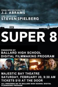Super 8 TIFF