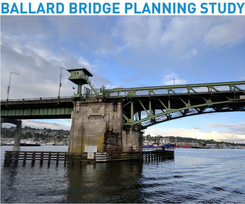 Last few days to weigh in on the future of the Ballard Bridge