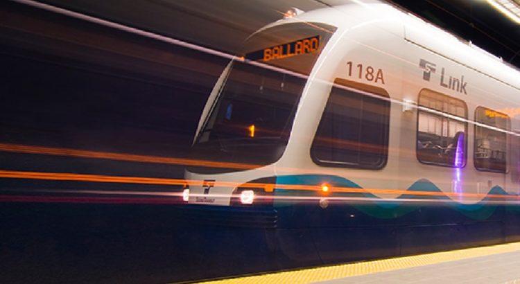 Passionate about Ballard light rail? Sound Transit needs ...