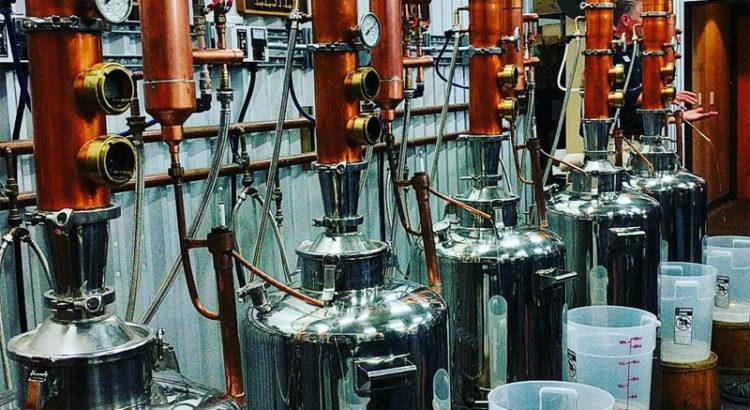 Heritage Distilling To Open Ballard Location My Ballard